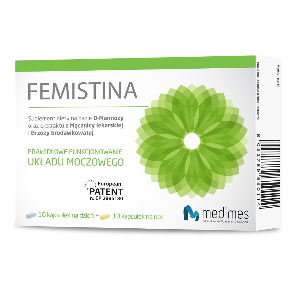 Femistina